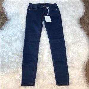 KanCan Denim Skinny Jeans NWT